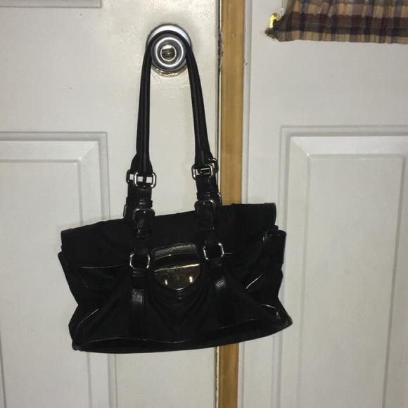 6debb41d1823 M_5b526c76800deebdd4d4a37d. Other Bags you may like. authentic PRADA nylon/ leather TESSUTO mini purse
